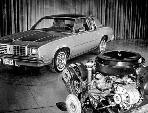 Historia….Oldsmobile Diesel 1978 un fracaso que casi mata para siempre al Diésel en los Estados Unidos