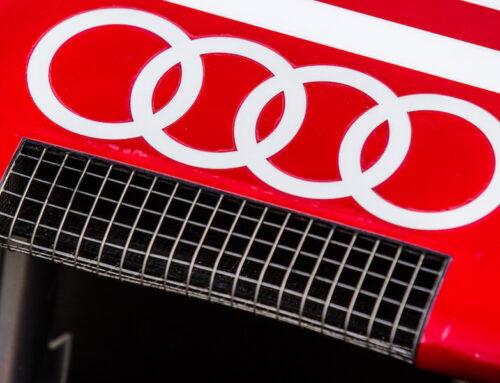 Audi anuncia el cambio de la Fórmula E por el Dakar y los prototipos LMDh  (Audi announces change from Formula E to Dakar and LMDh prototypes)