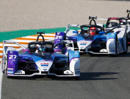 BMW pondrá fin a su participación en la Fórmula E después de la próxima temporada (BMW to end Formula E participation after next season)