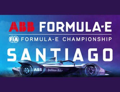 Chile…se pospone el inicio de la temporada de Fórmula E.
