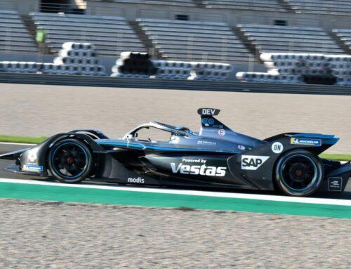 Fórmula E…Arabia Saudita confirmó que abrirá la temporada 2021