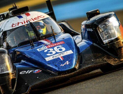 Los chasis ORECA siguen predominando esta temporada en el WEC en las clses LMP2 e Hypercar.