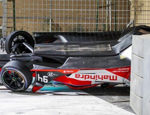 Fórmula E en Diriyah: Sam Bird con Jaguar logra el triunfo en accidentada competencia