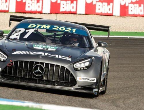 DTM con la nueva reglamentación GT3 todo muy lindo pero los autos no aparecen … el DTM en sus semanas más cruciales