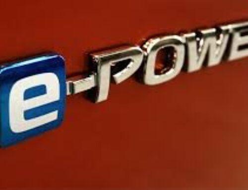 Nissan Qashqai e-Power (2022). Análisis de su tecnología eléctrica diferente.