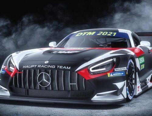 DTM…sigue creciendo con su nuevo reglamento GT3, ahora el Team Rosberg y Haupt Racing Team anuncian sus planes de participar con sendos Audi R8 LMS GT3 y Mercedes-AMG GT3.