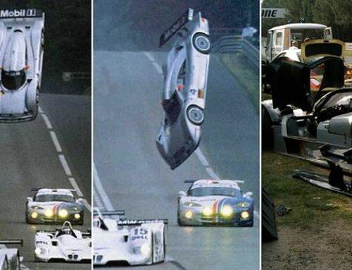 WEC:  Mercedes-Benz no piensa participar en la clase Hypercar de Le Mans: «No está planeado por el momento…»