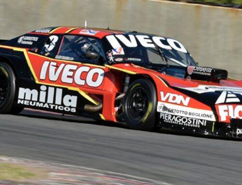 Turismo de Carretera: José Manuel Urcera (Chevrolet) triunfó en la final del Turismo Carretera en el autódromo de Buenos Aires.  Juan Martín Trucco (Dodge) y Juan Pablo Gianini (Ford) completaron el podio