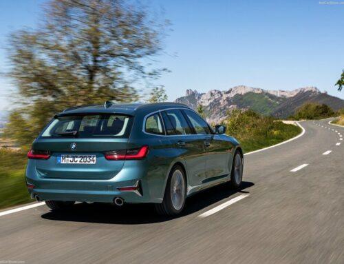 BMW 318d 48v Touring…una apuesta para mantener vigente al Diésel con una variante mild hybrid..