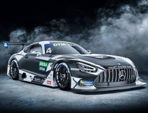 DTM temporada 2021….Se dio a conocer la gama completa de los Mercedes-AMG presentes con la nueva reglamentación