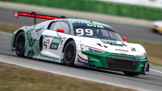 DTM 2021….PRIMERA PRUEBA CON AUTOS GT3   Diario automotor