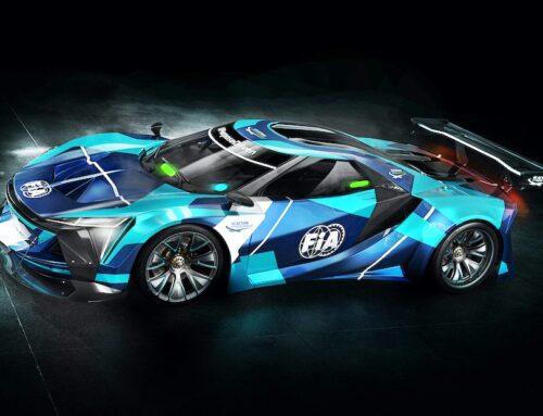 La FIA da a conocer el reglamento técnico para GT eléctricos. La electricidad llegará a los GT. © FIA