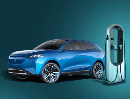 Great Wall lanzará su primer SUV con celda de combustible (fuel cell) de hidrógeno