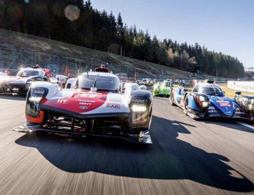 WEC : La FIA y el ACO descartan ajustes de rendimiento entre los LMP2 e Hypercar luego del test del Prologue para las 6H SPA.