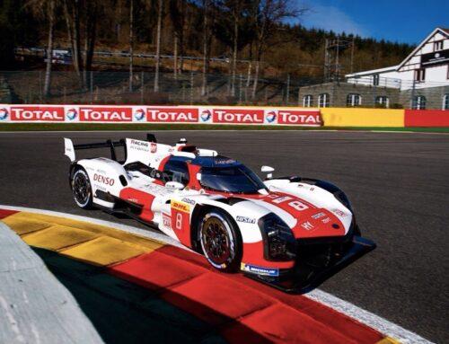 WEC 2021… El Hypercar de Toyota termina el Prólogo a la cabeza en la última sesión de entrenamientos en Spa-Francorchamps por delante de los LMP2 de los equipos United Autosports y Alpine.