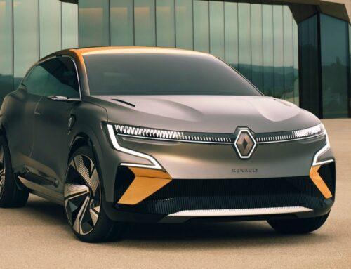 Renault y Dacia limitarán la velocidad de todos sus autos a 180 km/h.