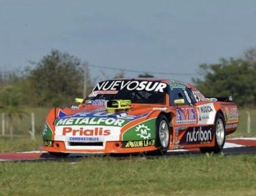 Jonatan Castellano (Dodge) logró la pole para la cuarta competencia del campeonato de Turismo Carretera a disputarse en Concepción del Uruguay.