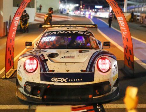 1000 km en Paul Ricard: triunfo del Porsche 911 GT3 R del equipo GPX Racing