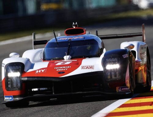 WEC 6Hs Spa: Toyota logra el triunfo sobre un competitivo Alpine en la primera carrera de Hypercars