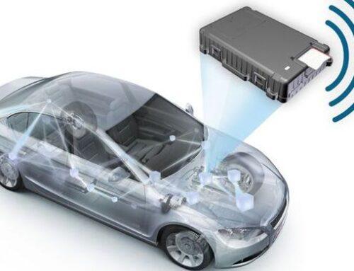 Caja negra en automóviles para el 2022…es lo que se viene en la Unión Europea.