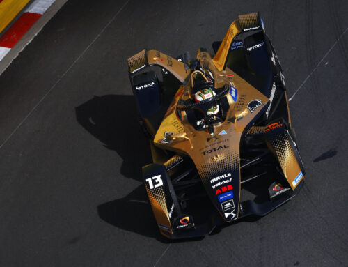 Fórmula E en Mónaco 2021…António Félix da Costa (DS Techeetah)logra la poleen un circuito muy especial ya que es el mismo de la Fórmula uno.