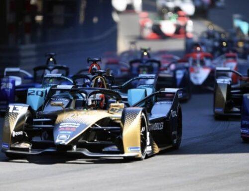 Fórmula Eléctrica Monaco 2021…Antonio Félix Da Costa triunfa en el Principado
