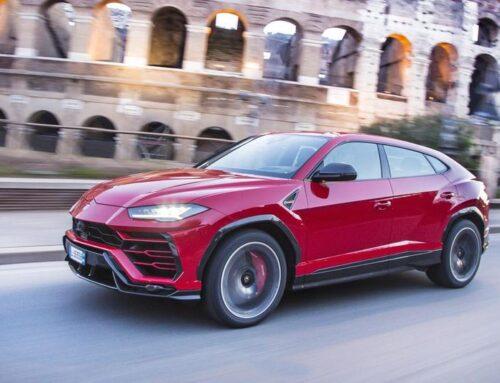 El fondo de inversión Quantum Group redobla la oferta para comprar Lamborghini…los suizos aumentan su oferta inicial para comprarle la Lamborghini al Grupo Volkswagen.