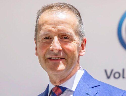 El CEO de VW Hebert Diess dice que los autos de celda de combustible alimentadas por H2 (fuel cell) «no son la respuesta» a la movilidad libre de emisiones…y que ellos seguirán el camino de las baterías.