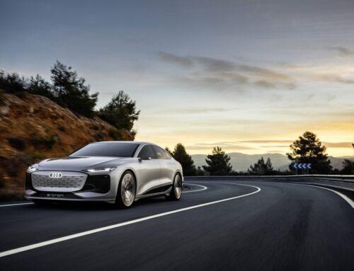 Audi abandonaría el motor térmico en 2026…¿será posible cumplir esta promesa?