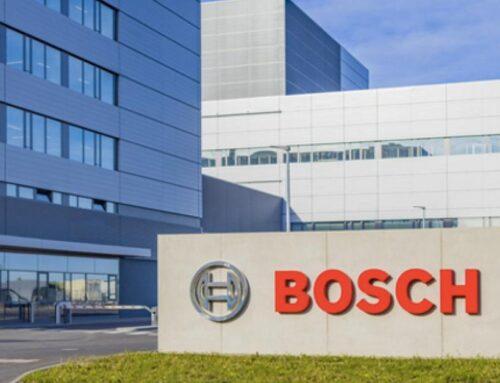 Ante la crisis de los chips Bosch abre una planta para fabricarlos en Alemania haciendo su mayor inversión hasta la fecha….1.200 millones de dólares..!!