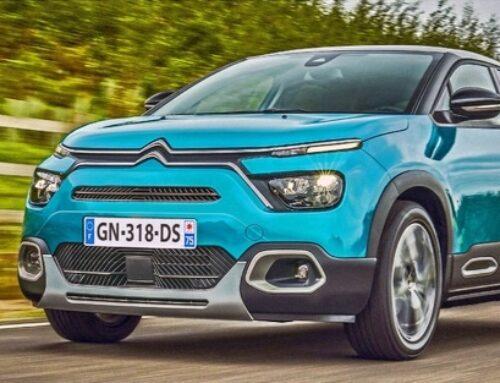 Un nuevo Citroën C3 se verá en 2023 en los mercados de Europa. (para India y Sudamérica habrá otro C3 low cost)