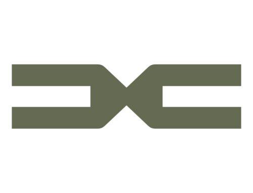 Dacia estrena un nuevo logo de marca para sus automóviles (aunque en muchos países se vendan con la marca Renault).