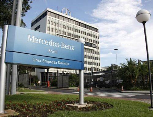 Industria: El fabricante de automóviles chino Great Wall Motor está considerando adquirir una de las fábricas de Daimler en Brasil,