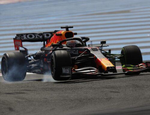Fórmula uno Práctica 3 GGPP de Francia…Verstappen se posiciona como el favorito antes de la clasificación.