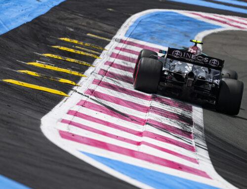 F1 Gran Premio de Francia 2021. La discusión del momento…los vibradores del circuito de Le Castellet para garantizar que se respeten los límites de la pista en Paul Ricard.