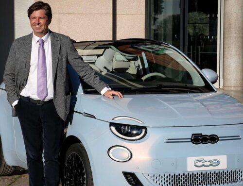 Fíat….Su CEO el francés Olivier François anunció que habrá una «Gama solo eléctrica para 2030» («Gamma solo elettrica entro il 2030»)