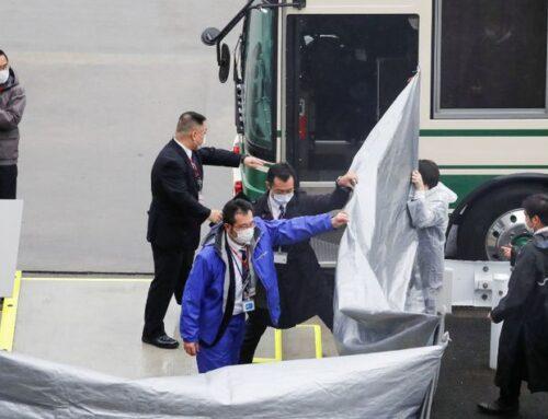 Caso Carlos Ghosn…los cómplices que lo ayudaron a escapar de Japón comienzan a comparecer frente a la corte de Tokio