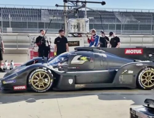 La FIA dió a conocer el balance de Performance para la segunda competencia del Campeonato Mundial de Resistencia del WEC este fin de semana en Portimao.
