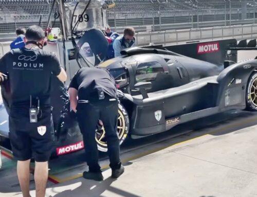 Notable fiabilidad del Glickenhaus 007 Hypercar «powered by Pipo V8» en una prueba de 30 horas mientras se avecina su debut del WEC …