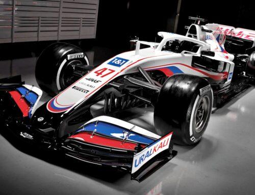 Haas Automation «está progresando bien» con el F1 del 2022 que se diseña en Maranello.