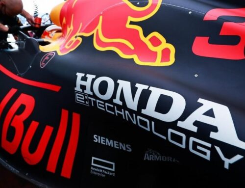 Pese a retirarse a fin de año Honda todavía trabaja desarrollando la versión definitiva de su motor dice el ingeniero Masashi Yamamoto Jefe en F1 de la marca japonesa.