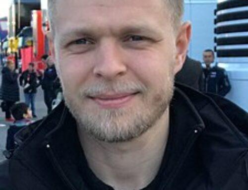 Le llegó la oportunidad al ex fórmula uno KEVIN MAGNUSSEN… debutará en la IndyCar con un auto del Arrows McLaren en Road America.