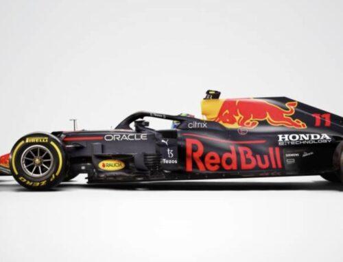 Fórmula 1….Honda cambia la denominación de su Power Unit a e: TECHNOLOGY a partir del Gran Premio de Francia este fin de semana.