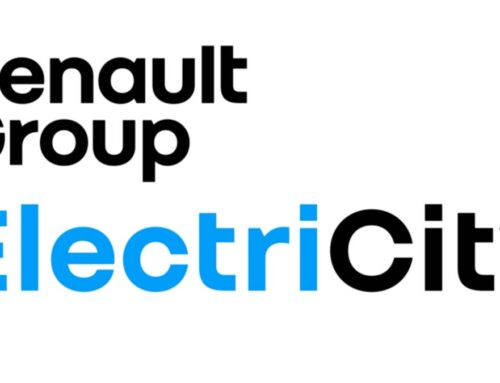 Renault ElectriCity: será un polo industrial que agrupará todas las actividades relacionadas con la producción de vehículos eléctricos Renault en el norte de Francia.