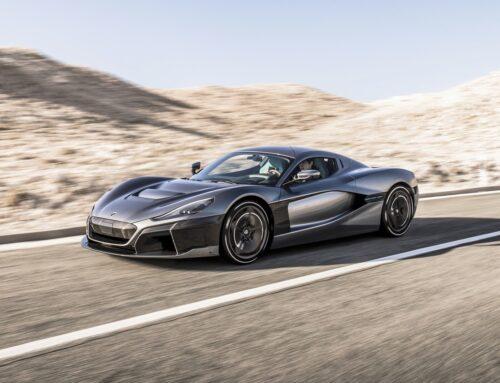 Industria: El fabricante de hypercars eléctricos Rimac explora opciones estratégicas, incluida una IPO (1). Rimac, que es parcialmente propiedad de Porsche, ha desarrollado una plataforma de superdeportivo eléctrico que suministra a los fabricantes de automóviles, incluido a Automobili Pininfarina.
