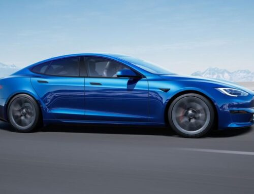 Tesla cancela el anunciado Model S Plaid + de mayor alcance…No se fabricará esta versión ultrarrápida del sedán, dice Elon Musk