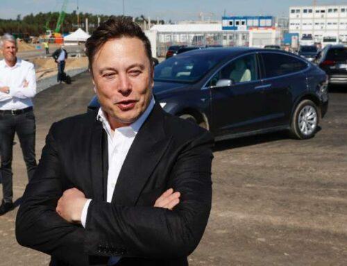 ¿Qué pasa con la fábrica alemana de Tesla de 7.000 millones de dólares?
