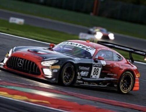 24 Horas de SPA -Francorchamps: Raffaele Marciello (Mercedes-AMG GT3) superpoleman por segundo año consecutivo. El italiano, que forma equipo con Jules Gounon y Daniel Juncadella, saldrá desde la pole position hoy sábado.