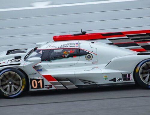 IMSA…Chip Ganassi Racing ampliará su programa e incorporará un segundo Cadillac DPi-V.R en la próxima temporada.