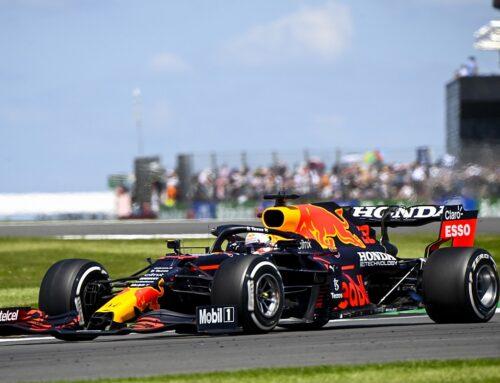 Fórmula 1 GGPP de Hungría …Max Verstappen (RedBull-Honda) el mejor tiempo en la primera práctica libre.